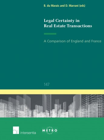 Legal Certainty in Real Estate Transactions