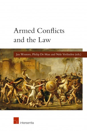 Armed Conflicts and the Law (paperback)