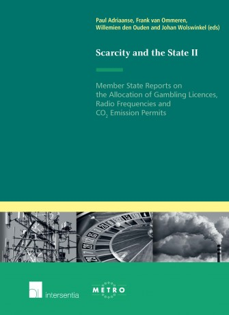 Scarcity and the State II