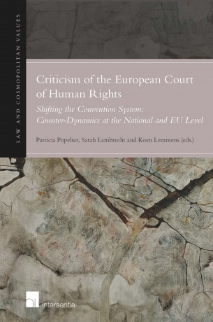 Criticism of the European Court of Human Rights