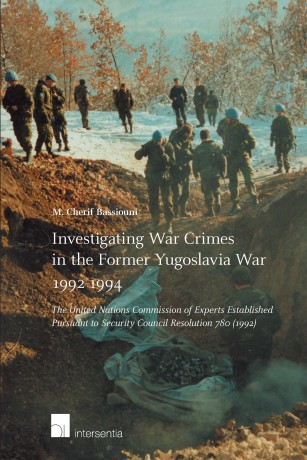 Investigating War Crimes in the Former Yugoslavia War 1992-1994