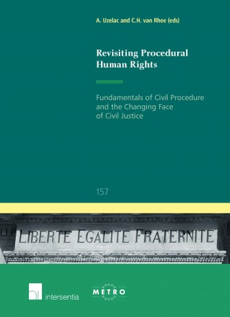 Revisiting Procedural Human Rights