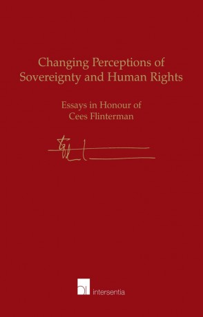Changing Perceptions of Sovereignty and Human Rights