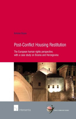 Post-Conflict Housing Restitution