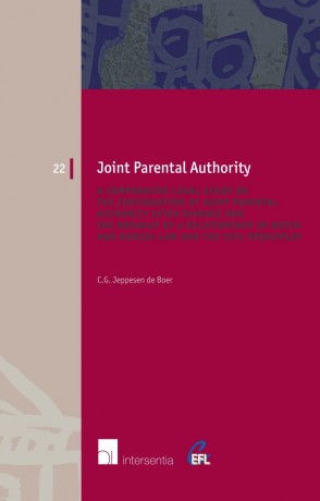 parental authority Parentage and parental authority: unmarried parents 71 ii341 the 2001  children act 73 ii342 the 2007 act on parental responsibility 75 ii35.