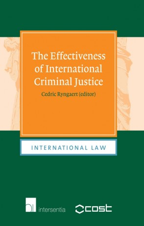 The Effectiveness of International Criminal Justice