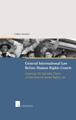 General International Law Before Human Rights Courts