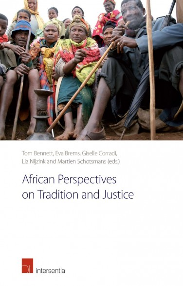 African Perspectives on Tradition and Justice