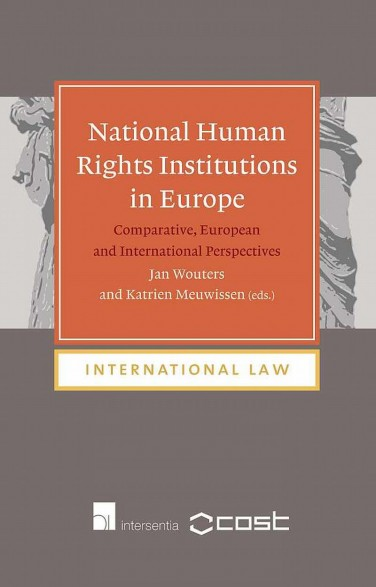 compliance of national human rights institutions Human rights institution differ from usual activities of human rights promotion and protection in peace time, and that the paris principles do not provide sufficient guidance on national human rights institutions' role in conflict or post-conflict situations,.