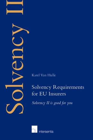 Solvency Requirements for EU Insurers