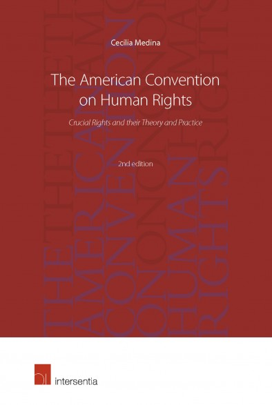 The American Convention on Human Rights, 2nd edition