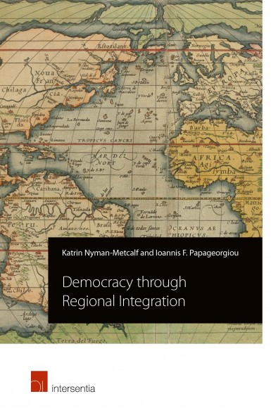 Democracy through Regional Integration