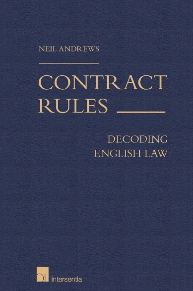 Contract Rules