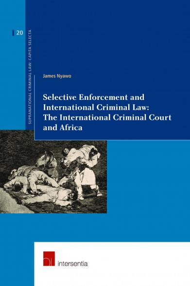 Selective Enforcement and International Criminal Law