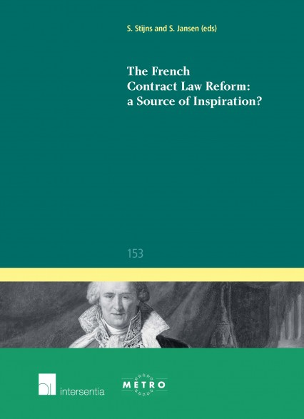 The French Contract Law Reform: a Source of Inspiration?