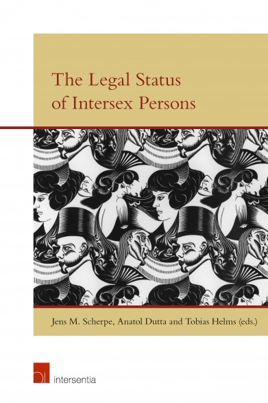 The Legal Status of Intersex Persons