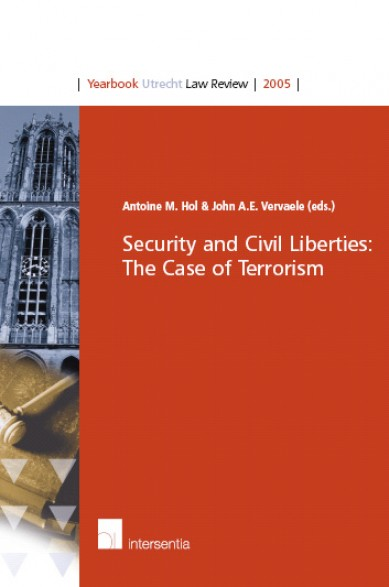 Security and Civil Liberties: The Case of Terrorism