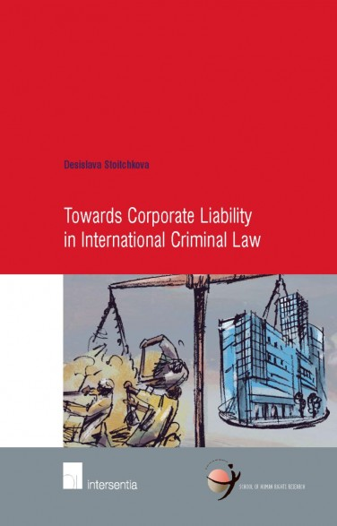 corporate criminal liability The traditional approach to corporate criminal liability has focused on the relation between the corporation and its employees and agents, and developed a legal fiction that the state of mind of employees and agents can be said to be the state of mind of the corporate.