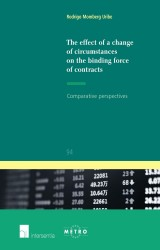 The effect of a change of circumstances on the binding force of contracts
