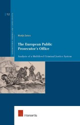 The European Public Prosecutor's Office