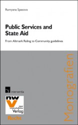 Public Services and State Aid