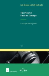 The Power of Punitive Damages