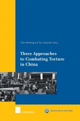 Three Approaches to Combating Torture in China