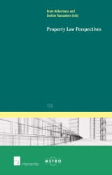 Property Law Perspectives