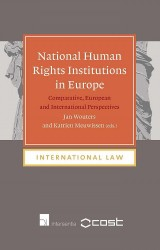 National Human Rights Institutions in Europe