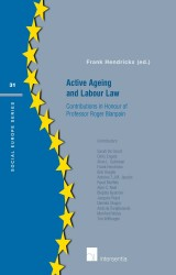 Active Ageing and Labour Law