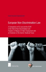 European Non-Discrimination Law