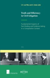 Truth and Efficiency in Civil Litigation