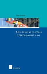 Administrative Sanctions in the European Union