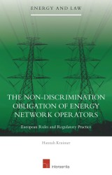 The Non-Discrimination Obligation of Energy Network Operators