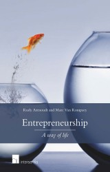 Entrepreneurship: a way of life