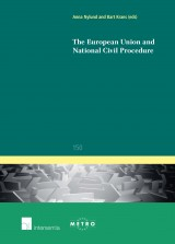 The European Union and National Civil Procedure