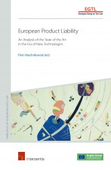 European Product Liability