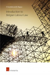 Introduction to Belgian Labour Law