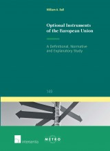 Optional Instruments of the European Union
