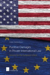 Punitive Damages in Private International Law