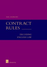 Contract Rules (student edition)