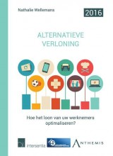 Alternatieve verloning 2016