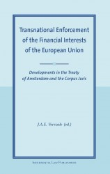 Transnational Enforcement of the Financial Interests of the European Union