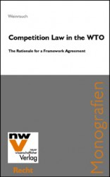 Competition Law in the WTO