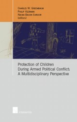 Protection of Children During Armed Political Conflict