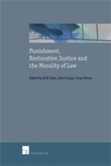Punishment, Restorative Justice and the Morality of Law
