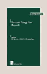 European Energy Law Report II
