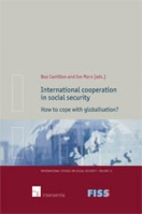 International Cooperation in Social Security