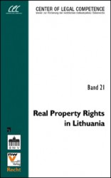 Real Property Rights in Lithuania
