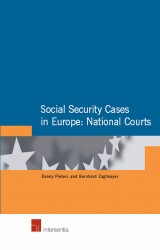 Social Security Cases in Europe: National Courts